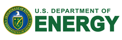 U.S. Department of Energy Logo