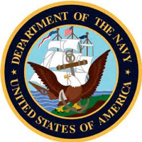 U.S. Department of Navy Seal
